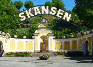 Skansen i Stockholm